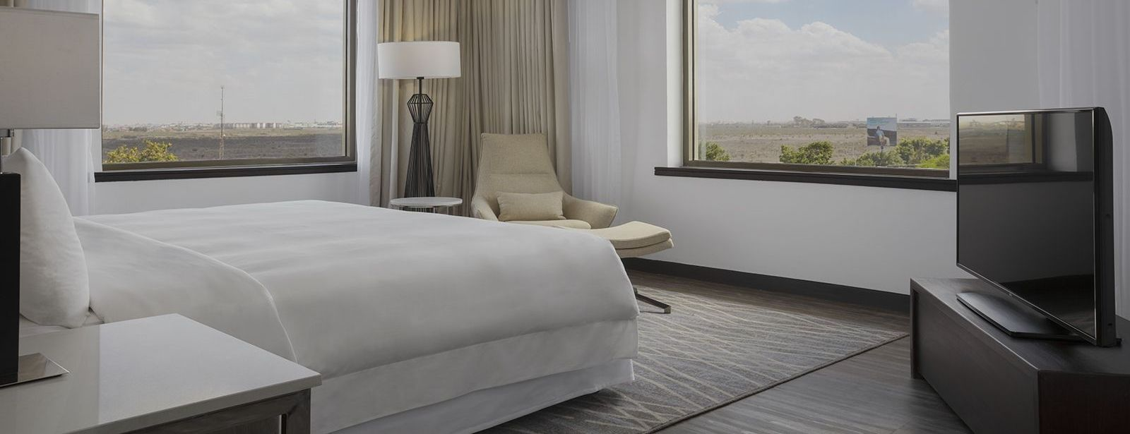 Four Points by Sheraton Nairobi Airport Executive Suite